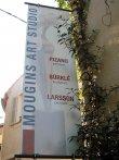 Mougins Art Studio - Atelier galerie de Marion Bürkle